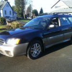 2004 Subaru Outback For Sale