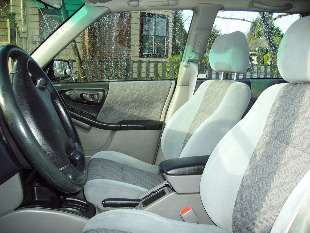 2000 subaru forester for sale awd auto sales. Black Bedroom Furniture Sets. Home Design Ideas