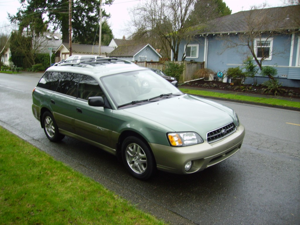 1997 subaru impreza outback sport owners manual