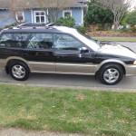 1999 Subaru limited
