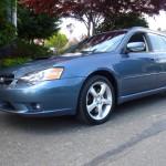 2005 Legacy GT Wagon