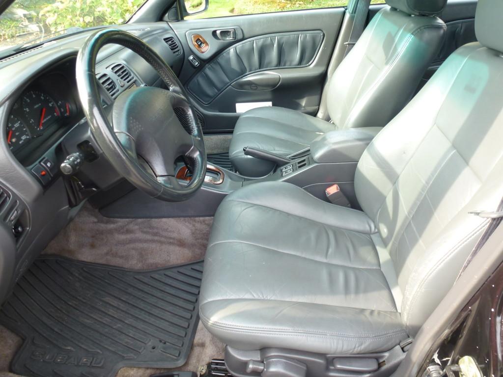 21997 Subaru Legacy Outback