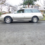 2003 Subaru Outback For Sale