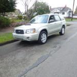 2005 Forester XT