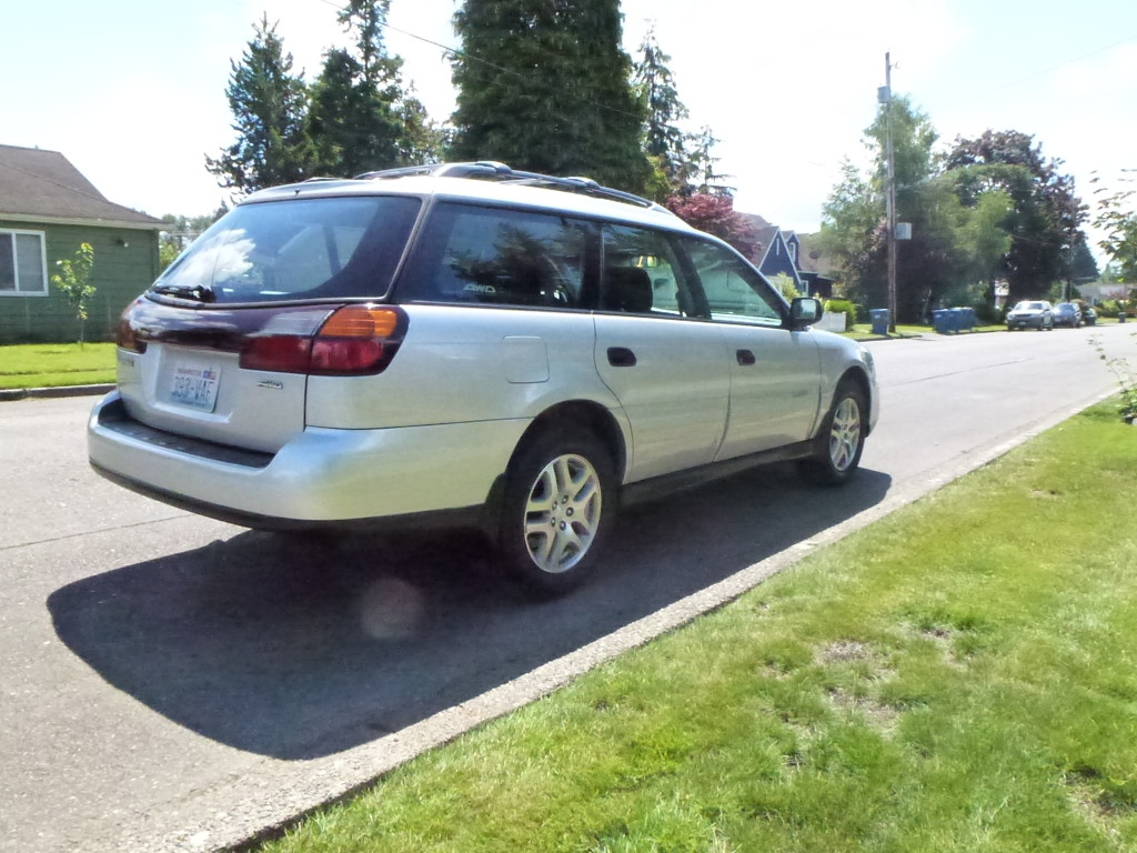 2004 subaru outback for sale awd auto sales. Black Bedroom Furniture Sets. Home Design Ideas