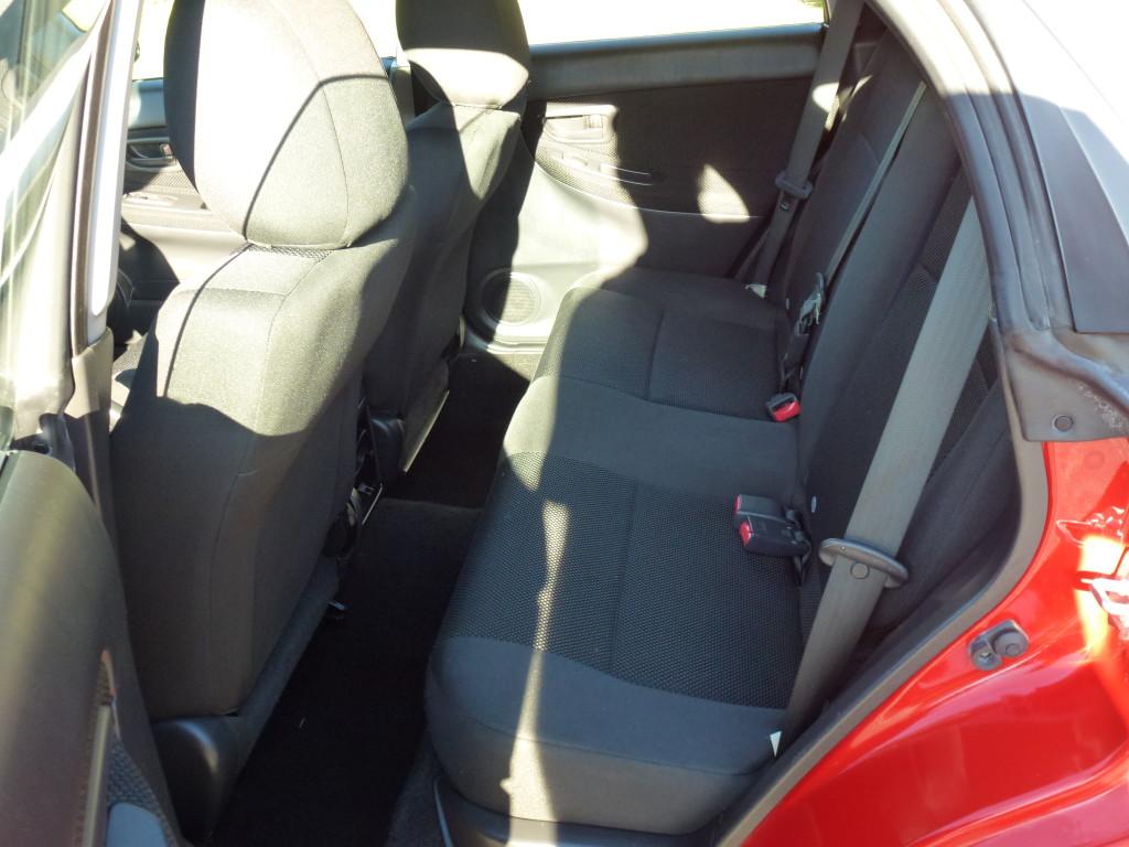 2005 Subaru Impreza Wagon