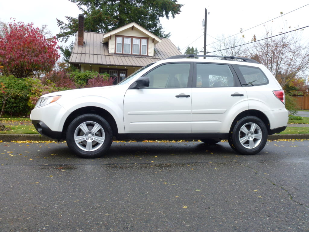 2012 subaru forester for sale awd auto sales. Black Bedroom Furniture Sets. Home Design Ideas