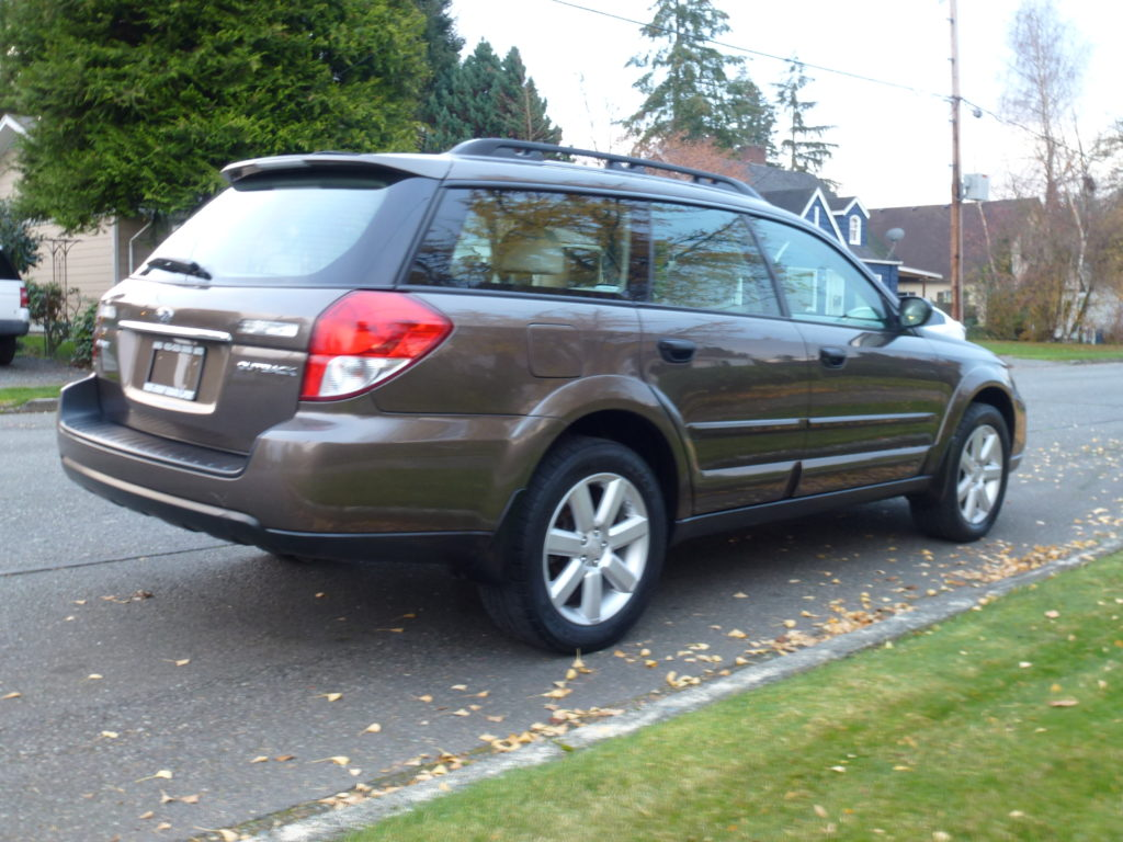 2008 subaru outback for sale awd auto sales. Black Bedroom Furniture Sets. Home Design Ideas