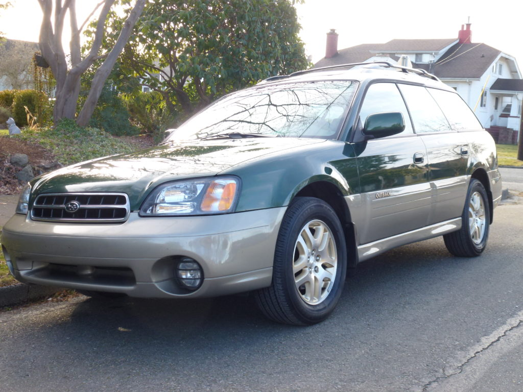 2003 subaru outback limited awd auto sales. Black Bedroom Furniture Sets. Home Design Ideas