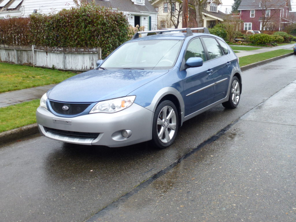2008 subaru impreza hatch awd auto sales. Black Bedroom Furniture Sets. Home Design Ideas