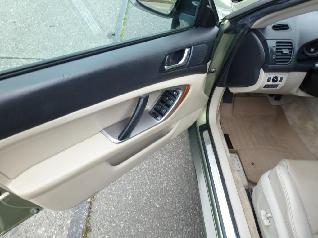 2005 Subaru Outback LL Bean